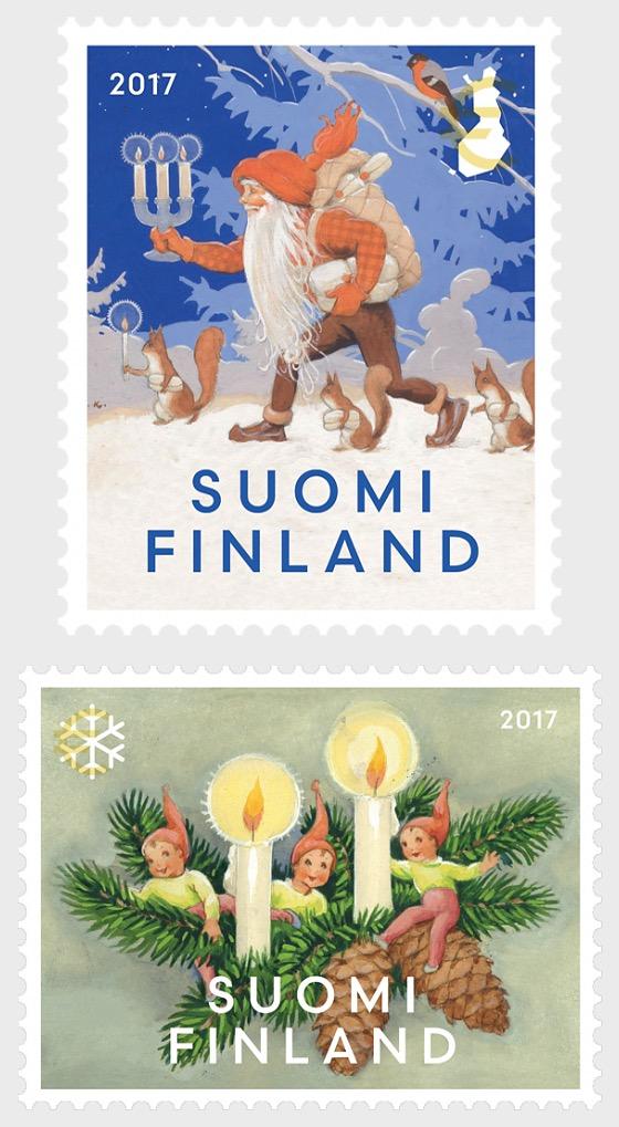 Christmas 2017 - Set