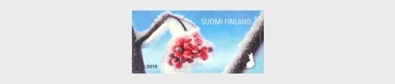 Snowy Berries - Set