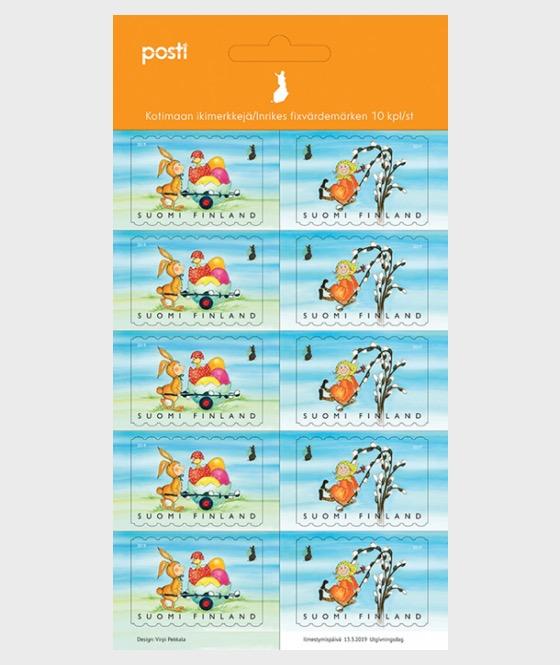 Easter Games - Sheetlets