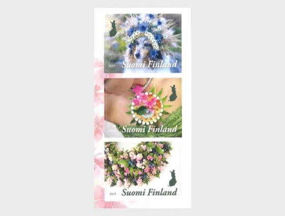 Floral Artistry - Set