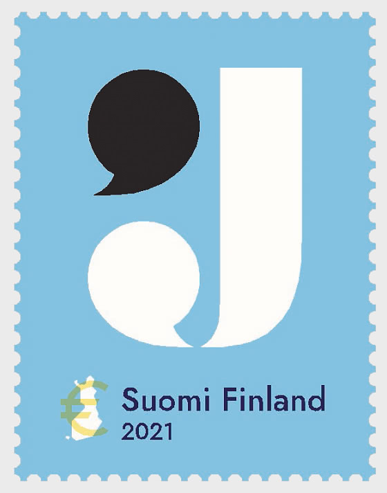 Union of Journalists in Finland 100 Year - Set