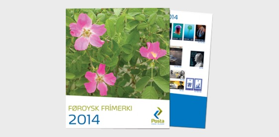 Year Pack 2014 - Annual Product