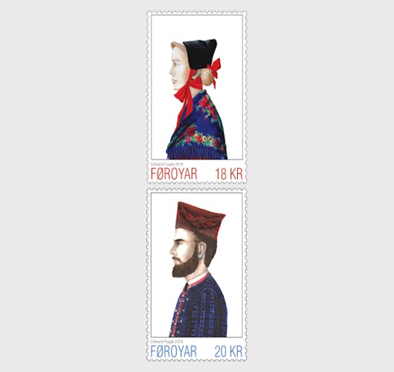 National Costumes III - (Set Mint) - Set