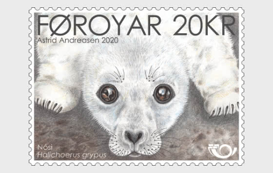 Norden 2020 - The Seal Pup - Set Mint - Set