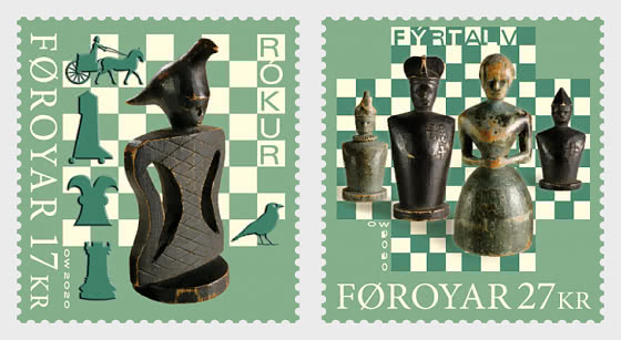 Chess Tradition - Mint - Set