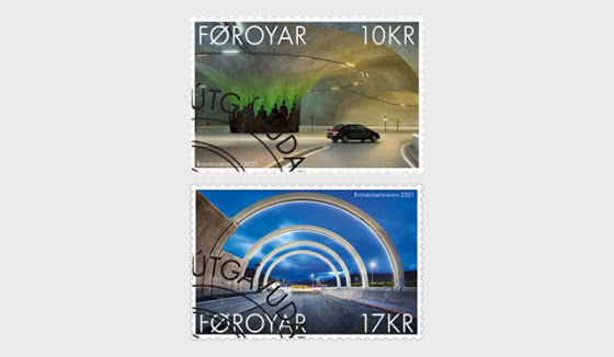 The Eysturoy Tunnel - Set CTO - Set CTO