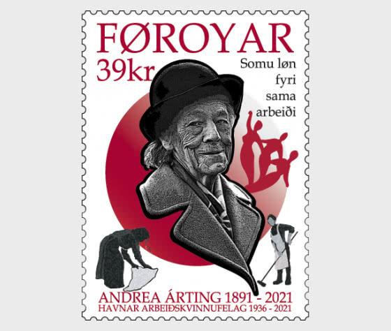 Andrea Arting - Mint - Set