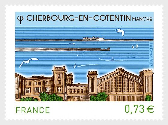 Cherbourg-en-Cotentin - Set