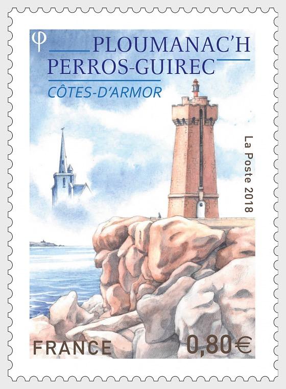 Plounanac'h - Perros Guirrec - Set