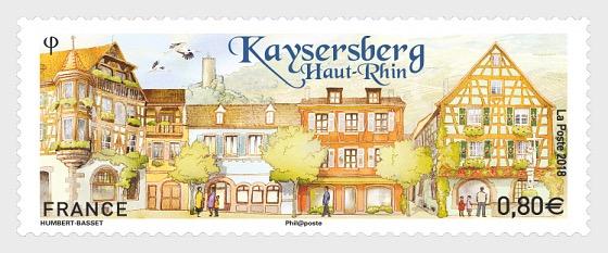 Kayserberg - Set