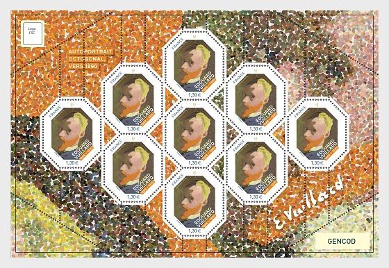 Edouard Vuillard - Sheetlets