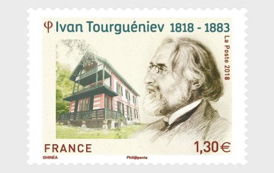 Ivan Tourguéniev - Set