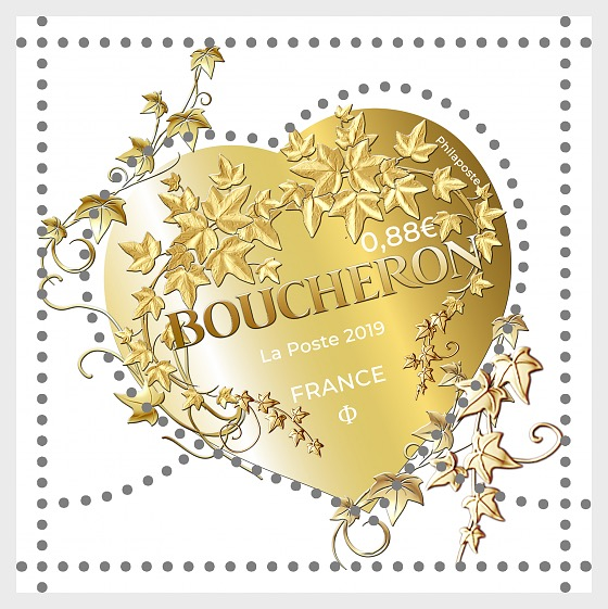 Heart 2019 - Boucheron - Set