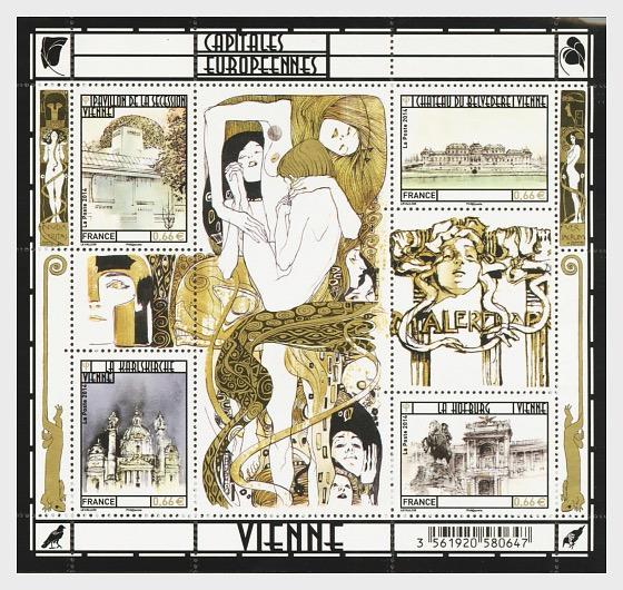 Vienna - Postcard