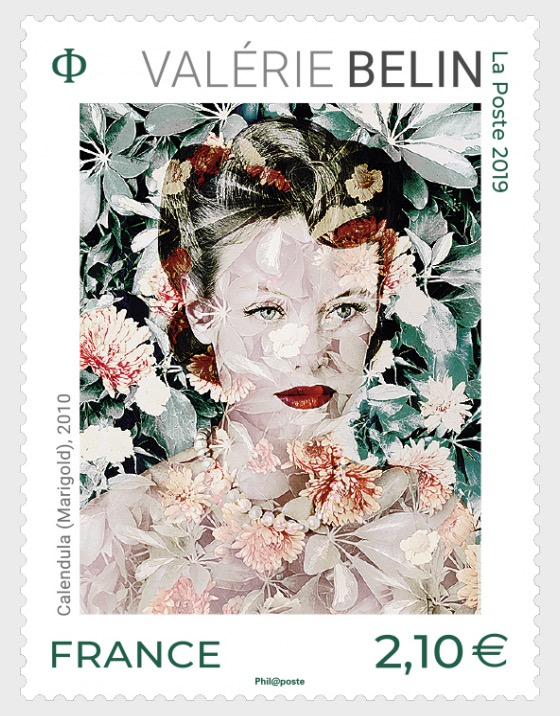 Valérie Belin - Calendula - Set