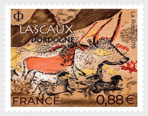 Lascaux, Dordogne - Set