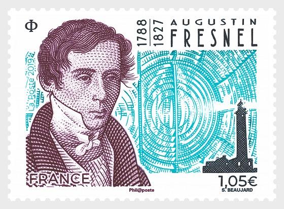 Augustin Fresnel - Series