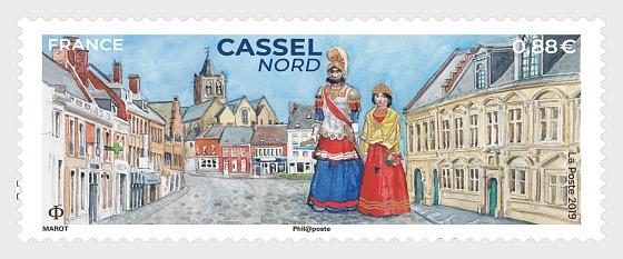 Cassel, Nord - Series