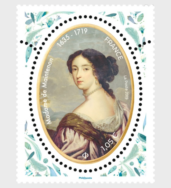 Madame de Maintenon - Set