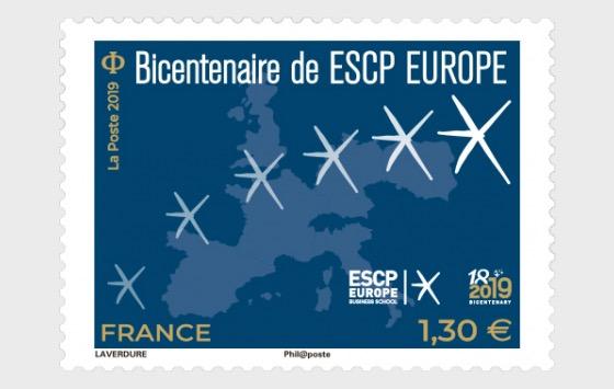 Bicentenary of the ESCP Europe 1819-2019 - Set