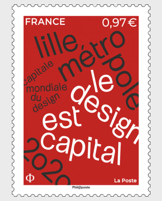 Lille Capital Mundial del Diseño - Series