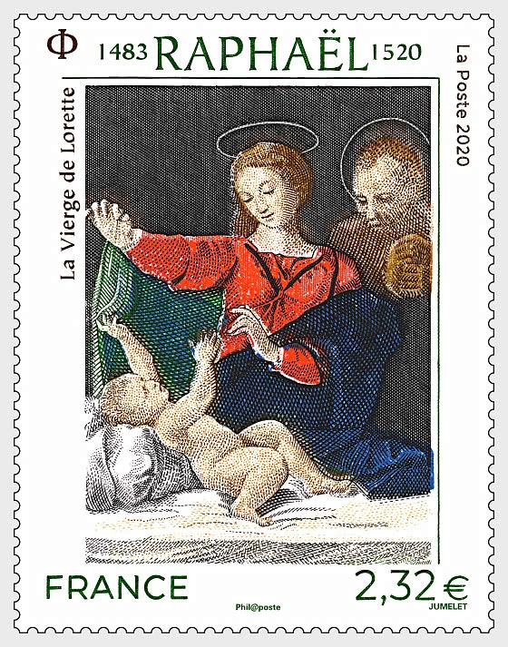 Raphael 1483-1520 - Set