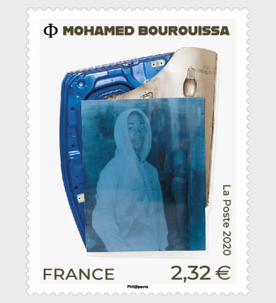 Mohamed Bourouissa - Set