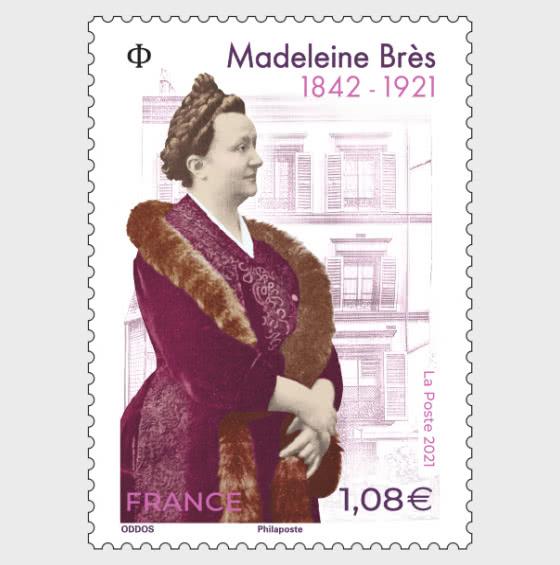Madelaine Bresse - Set