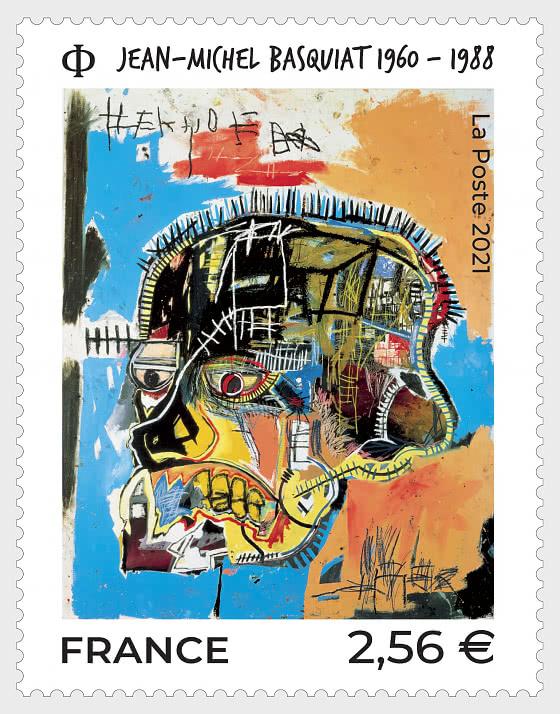 Jean Michel Basquiat - Set