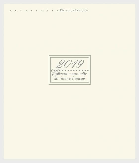 Collezione Annuale 2019 - Prodotti annuali