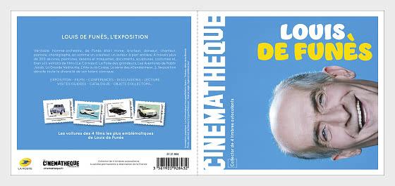 Louis De Funes - 收藏品
