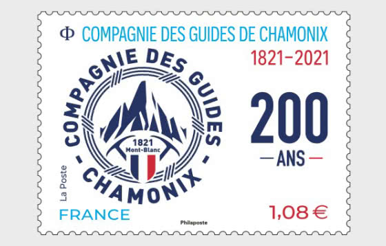 Chamonix Guides Company - Serie