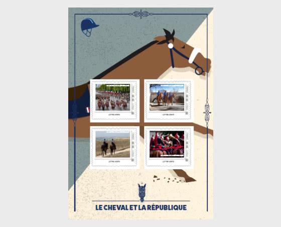 Cavallo e la Repubblica - Collezionabile