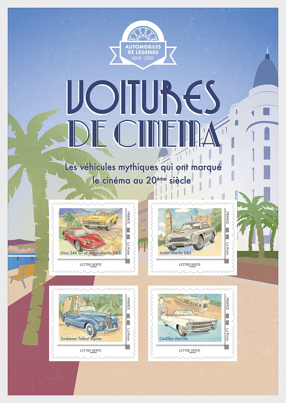 Cannes Car - Collezionabile