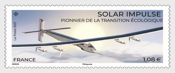 Solar Impulse - Set