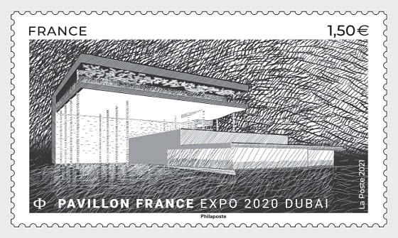 Expo 2020 Dubai - Serie