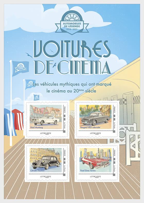 Automobile di Deauville - Collezionabile