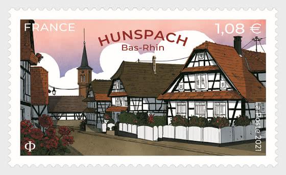 Villaggio Hunspach Preferito - Serie
