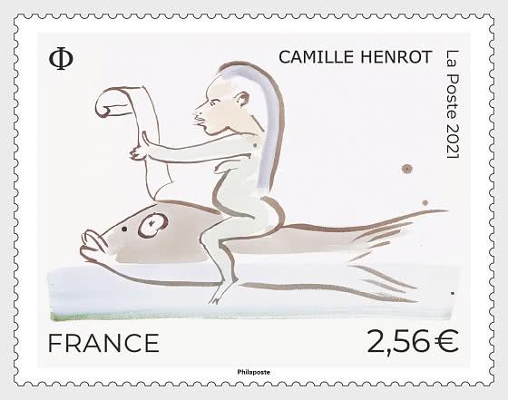 Camille Henrot - Set