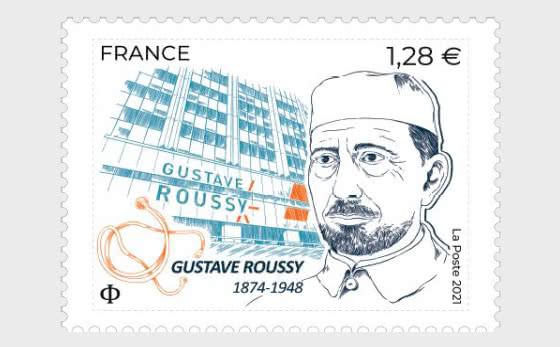 Gustave Roussy - Set