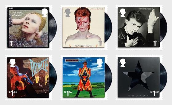 David Bowie - Set