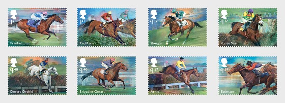 Racehorse Legends - Set