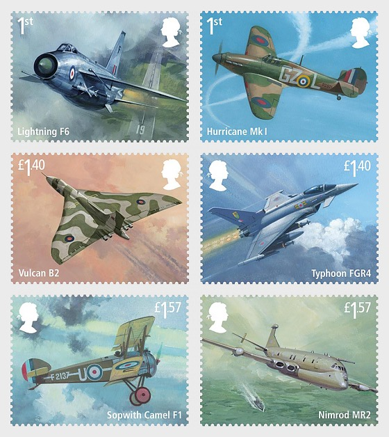 The RAF Centenary - Set