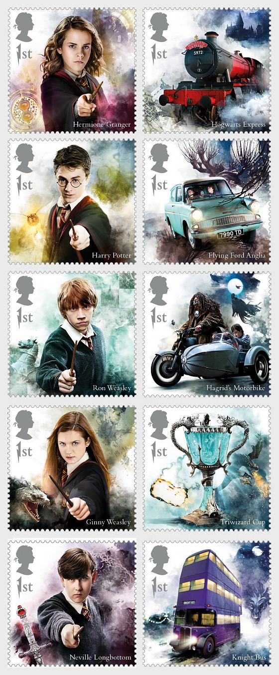 Harry Potter - Set