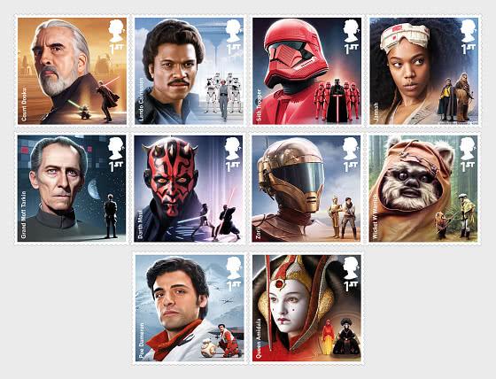 Star Wars III - Set