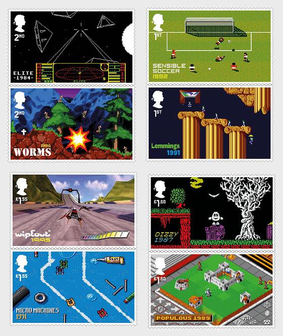 Video Games - Set