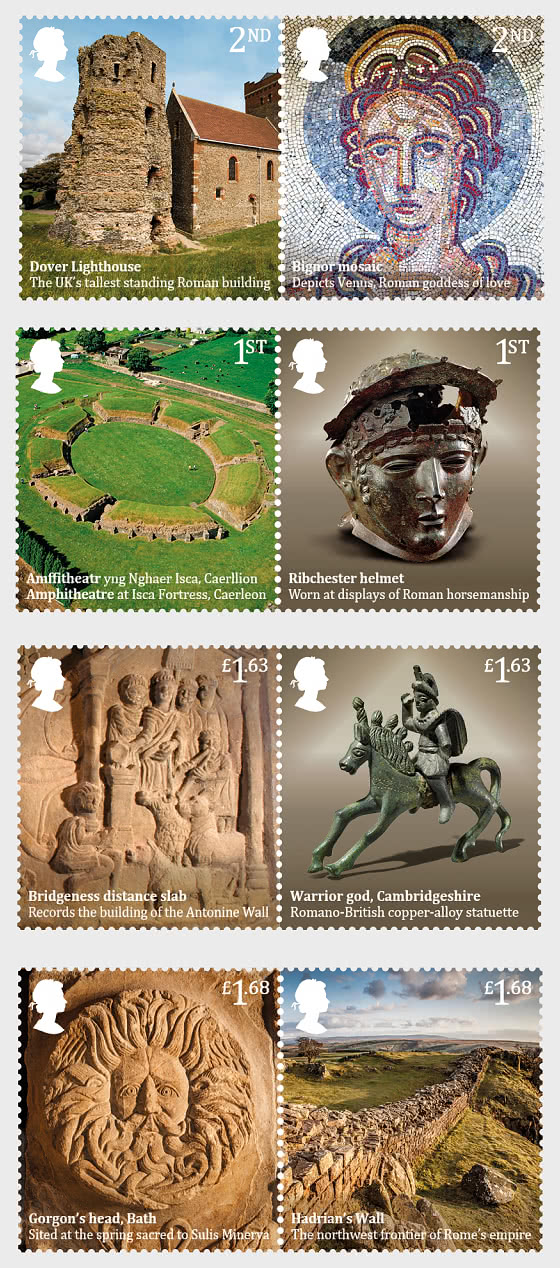 Roman Britain - Set