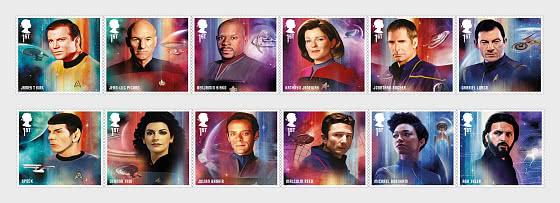 Star Trek - Serie