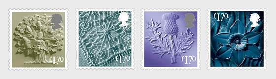 2021 Country Definitives - Set