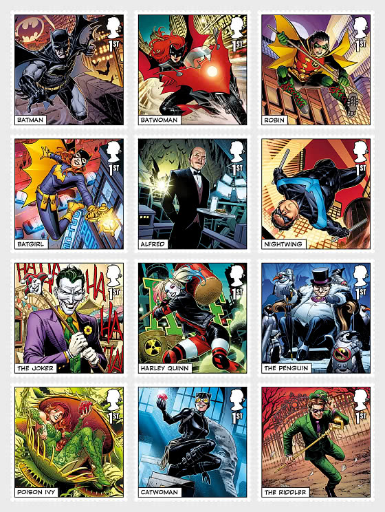 DC Collection - Set